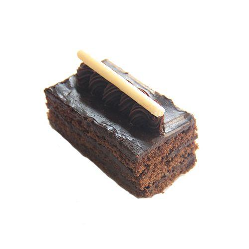 Theobroma Pastry - Dutch Truffle, 2 pcs