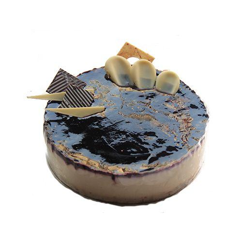 Theobroma Cheese Cake - Eggless, 500 g