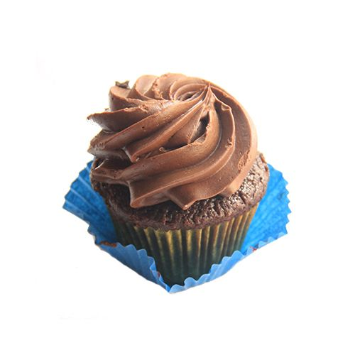 Theobroma Cup Cake - Chocolate, 2 pcs
