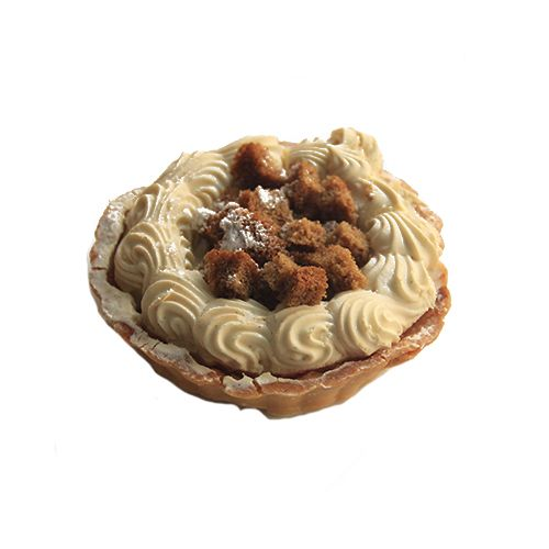 Theobroma Banoffee High, 2 pcs