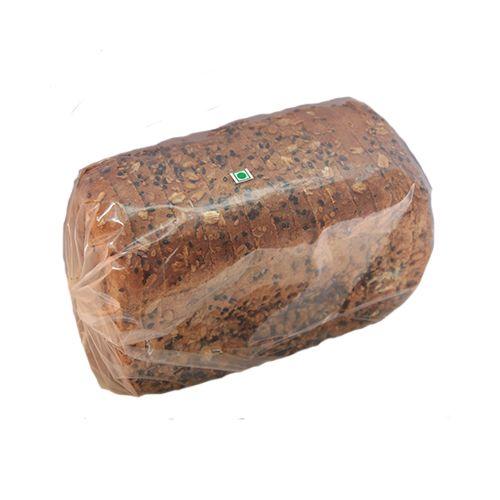 Theobroma Bread - Multigrain, Eggless, 400 gm Pack of 2