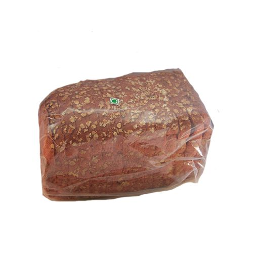 Theobroma Bread - Hi Fibre, Eggless, 400 g Pack of 2