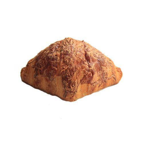 Theobroma Cheese Croissant, Eggless, 2 pcs