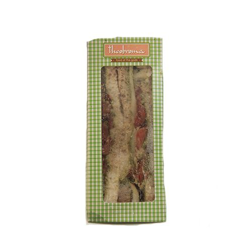 Theobroma Sandwich - Barbeque Chicken, 1 pc