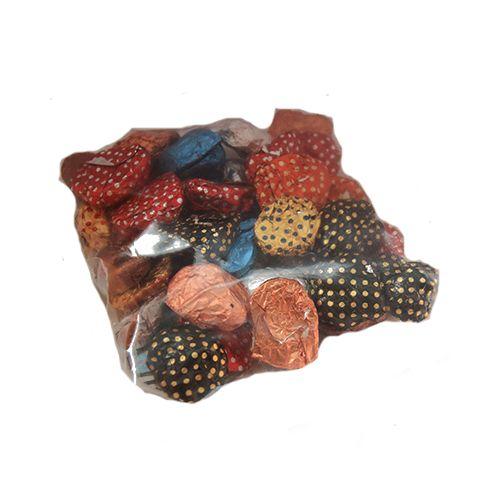 Theobroma Almond Rocks Chocolate, Eggless, 250 g