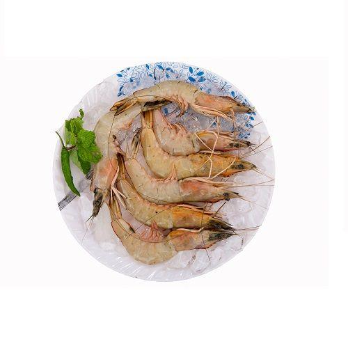 FISH O Meat Prawns - Kolambi Medium, 500 g