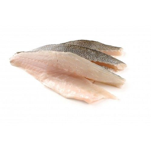 FISH O Meat Fish - Bhetki Fillet, 250 g