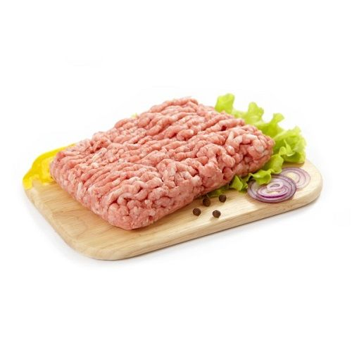 FISH O Meat Chicken - Minced, 500 g