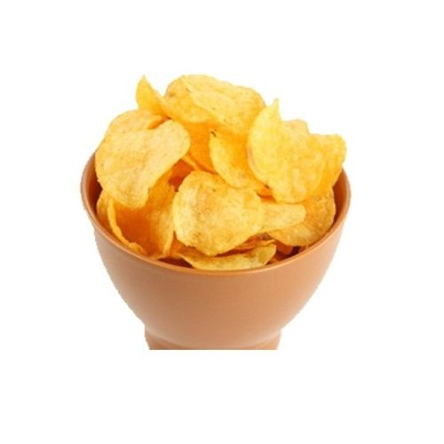 Cashew House - The Mithaiwala Aloo Chips, 1 kg