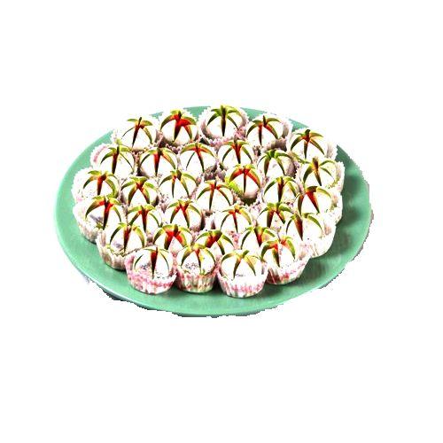 Cashew House - The Mithaiwala Sweets - Kaju Katori, 500 g