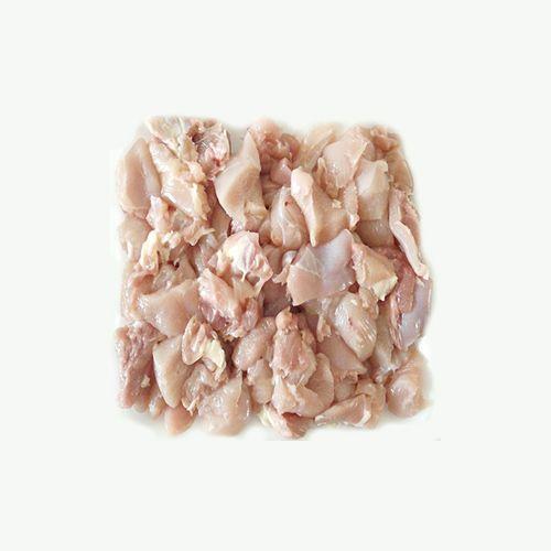 Nothing But Chicken Kandivali Chicken - Leg Boneless, 500 g