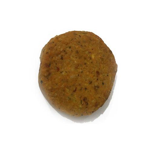 Nothing But Chicken Kandivali Chicken - Ranch Burger Patty, 250 g
