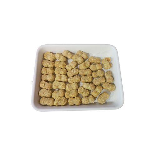Nothing But Chicken Kandivali Chicken - Nuggets, 250 g