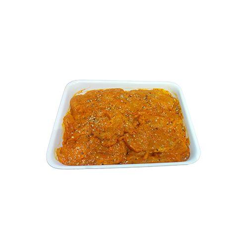 Nothing But Chicken Kandivali Chicken - Peri Peri Pre Marinated, 500 g