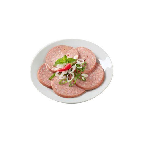 Nothing But Chicken Kandivali Chicken - Salami Plain, 500 g