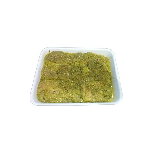 Nothing But Chicken Kandivali Chicken - Chimichuri Pre Marinated, 1 kg