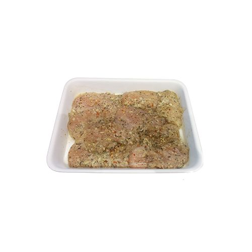 Nothing But Chicken Kandivali Chicken - Rustic Rome Pre Marinated, 1 kg