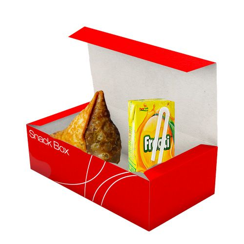 Just Bake Assorted Snack Box, 20 pcs Pack of 20