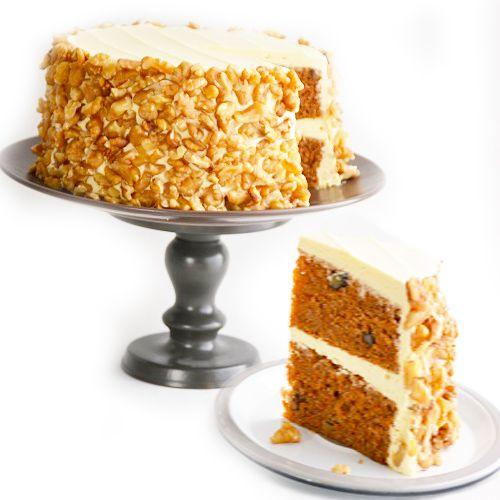 Urban Eatery Fresh Cake - Honey Walnut, 1 kg
