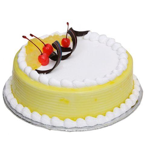 Urban Eatery Fresh Cake - Pineapple, 500 g