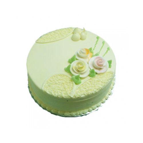 Cake castle Fresh Cake - Pista, 1 kg