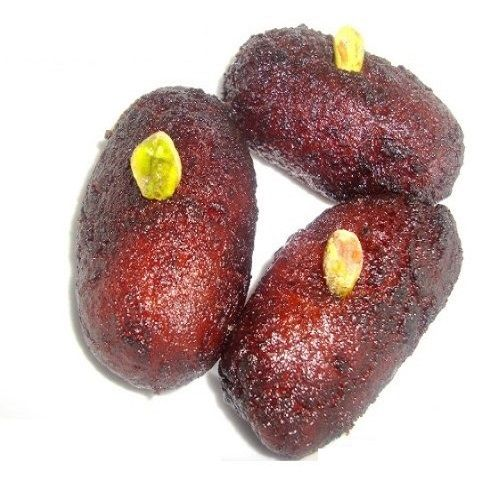 Karachi Bakery Forum Mall Sweets - Kala Jamun, 500 g