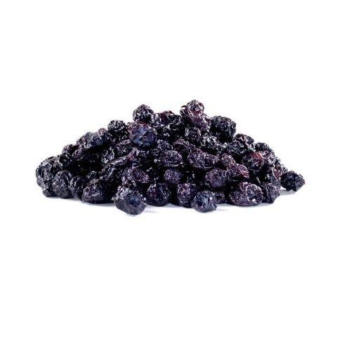 Kommineni Dry Fruits Dry Fruits - Blueberries, 2 kg