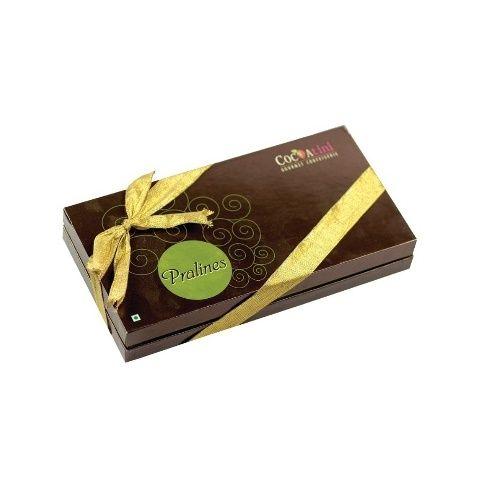 Karachi Bakery Chandanagar Cookies - Cocoatini Pralines 1, 110 g