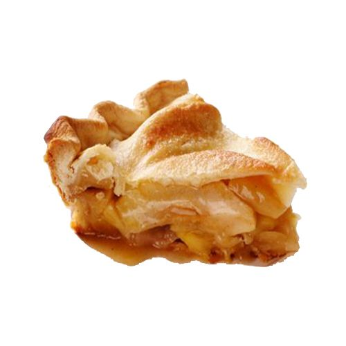 Midland Bakery Apple Pie, 3 pcs