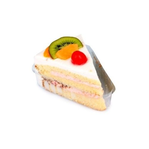 Monginis The Cake Shop Pastry - Fresh Fruit, 3 pcs