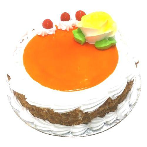 Karachi Bakery DR.As rao nagar Fresh Cake - Butterscotch, 1 kg