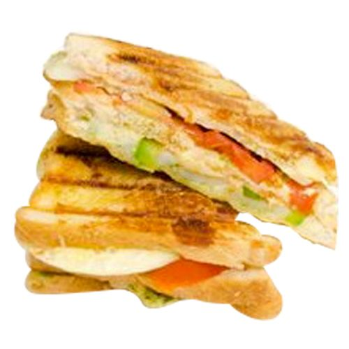 Karachi Bakery DR.As rao nagar Sandwich - Green Paneer Grill, 1 pc