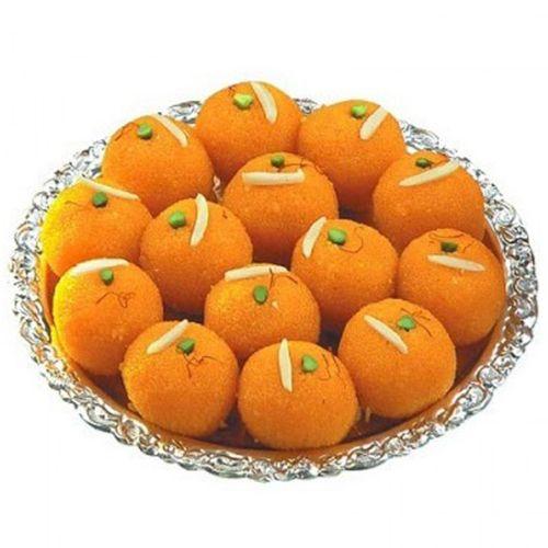 Diwali Sweet Magic Sweets - Motichoor Ladoo, 1 kg