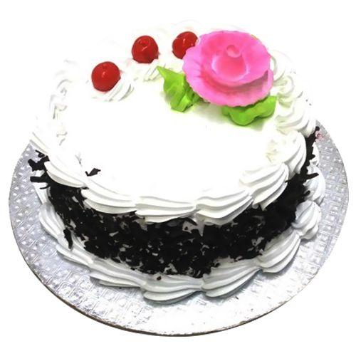 Karachi Bakery Fresh Cake - Black Forest, 800 g