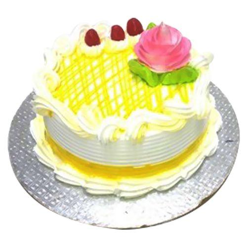 Karachi Bakery Fresh Cake - Pineapple, 1.6 kg