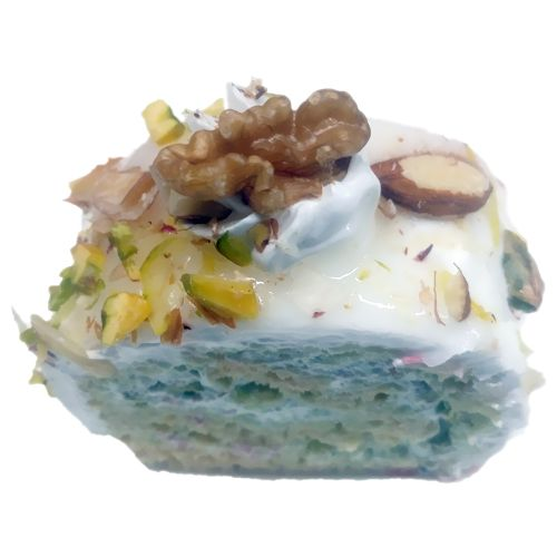Karachi Bakery Pastries - Dry Fruit, 3 pcs