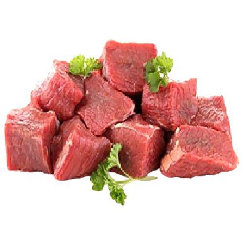 Almas Madina Mutton Mutton - Boneless, 2 kg medium cut