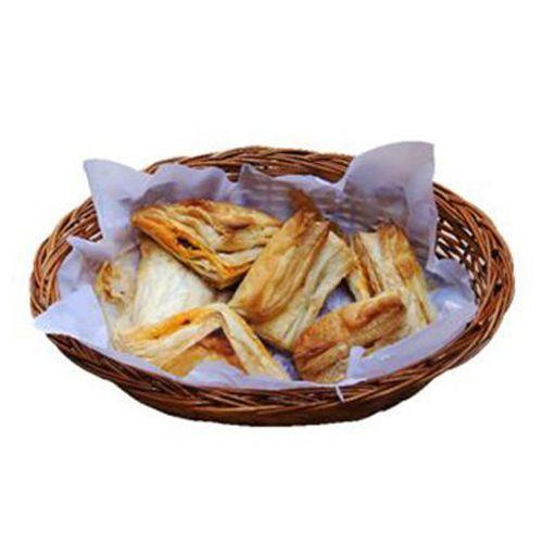 MIDLAND BAKERS Snacks - Chicken Puff, 6 pcs