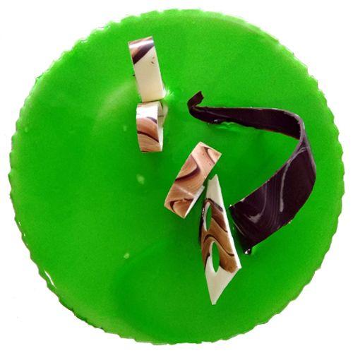 MIDLAND BAKERS Cake - Kiwi Passion, 1 kg