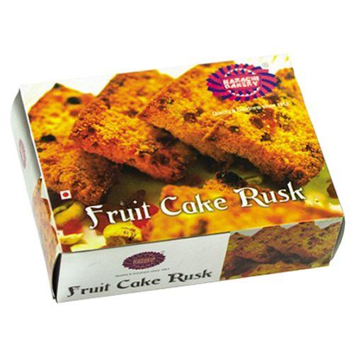 Karachi Fruit Cake Rusk, 400 g