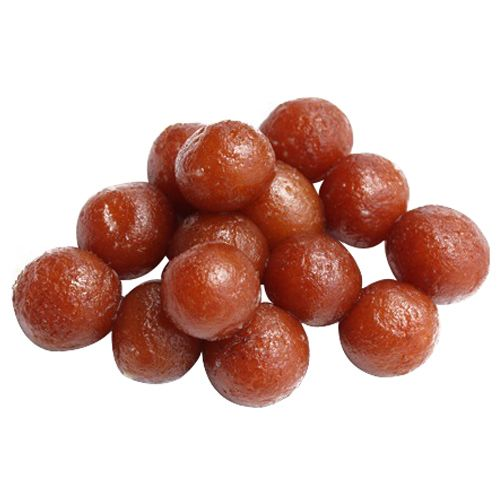 Karachi Sweets - Gulab Jamun, 500 g