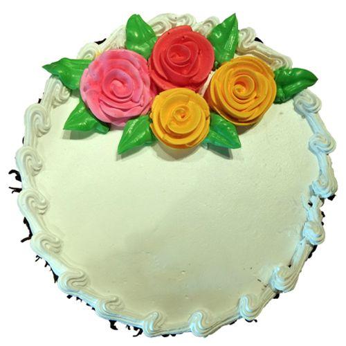 Karachi Fresh Cake - Black Forest, 2 kg