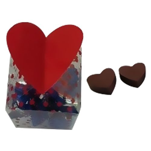 Teddy Day Special, Kothrud Chocolate - Premium Assorted Box, 1 pc