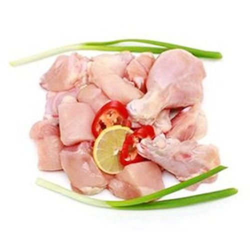 Amir Chicken Kapil Malhar Chicken - Curry Pieces, 1 kg