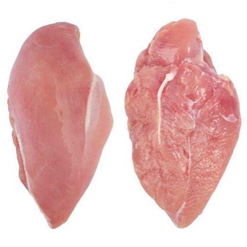 Amir Chicken Kapil Malhar Chicken - Breast Boneless, Small Cut, 1 kg