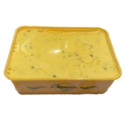 Apsara Icecreams Ice Cream - Kesar Pistachio, 500 g