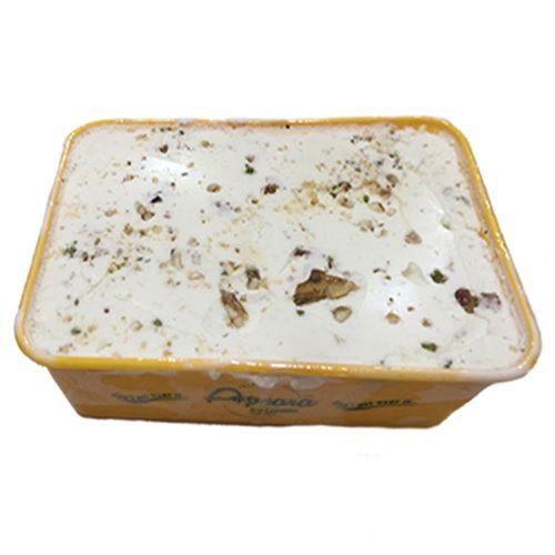 Apsara Icecreams Ice Cream - Crunchy Chikki, 1 tub
