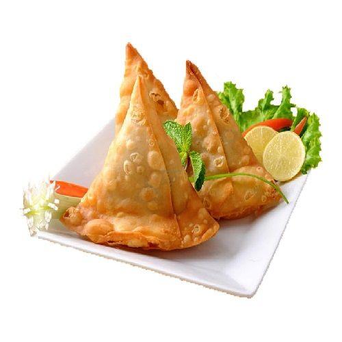 Nepal Chandra Sweets Snacks - Samosa, 10 pcs