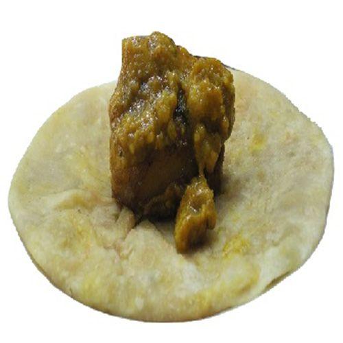 Nepal Chandra Sweets Snacks - Radha Ballavi With Aloo Dam, 10 pcs