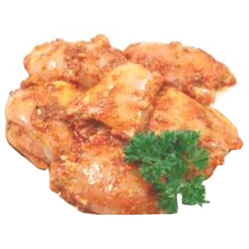 Let's Meat Chicken - Pahari, Marinated, Halal Cut, 1 kg